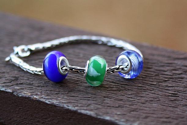 DaVinci Beads Bracelet Orlando Hallmark Stores Ryan's Hallmark Stores