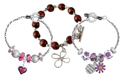 Davinci Beads Jewelry