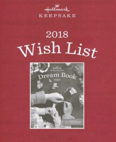 Wish list logo image