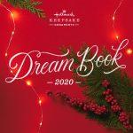 Hallmark-dream-book-2020-cover