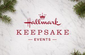 Keepsake Ornament events image