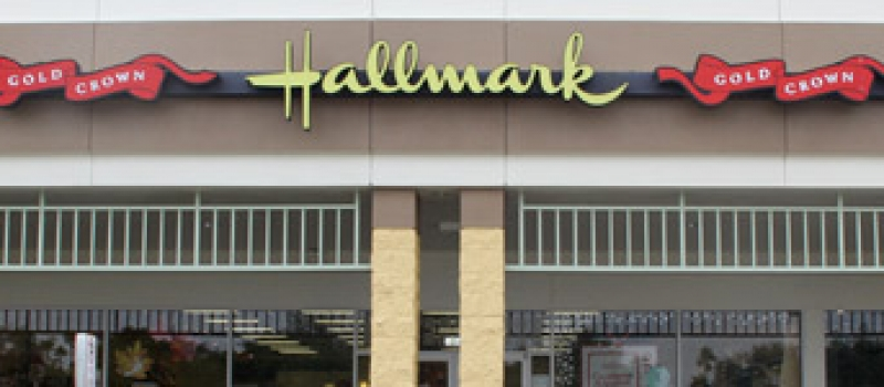 Ryan's Hallmark Shop storefront Hunter's Creek Orlando Florida